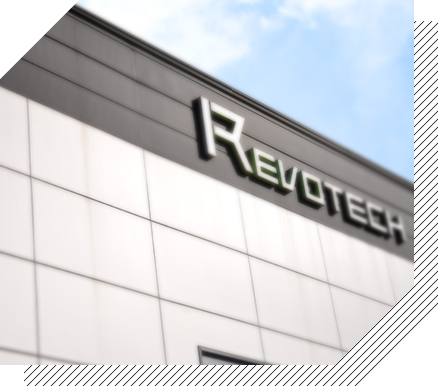 revotech about us